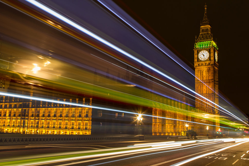 Big Ben and Movement